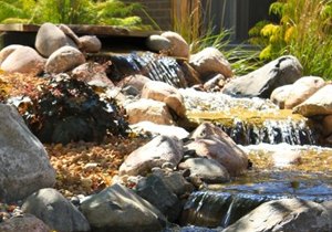 Outdoor Water Features Blooming Prairie, MN
