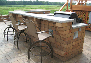 Outdoor Patio Ellendale, MN