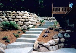 boulder-wall-steps