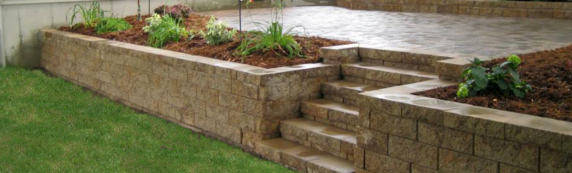 Wonderful Retaining Walls